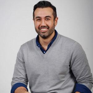 Aman Mann, Procurify, CEO