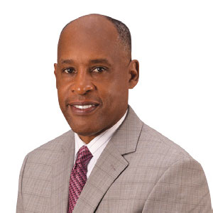Leon Singletary, First-Contact-HR, President & CEO