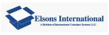 Elsons International