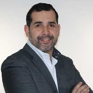 CEO, Fabio DeMelo,Alta-Janitorial-Services