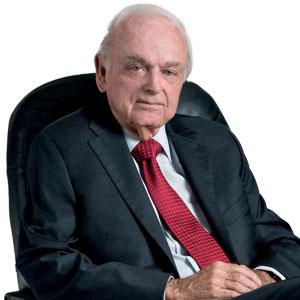Win Weber, Winston-Weber-Associates, Chairman & CEO