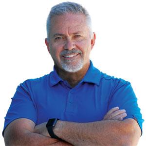 Dave Burns, Enlinx, CEO