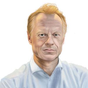 Klaus Andersen, Basware, CTO & Interim CEO