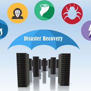 Disaster Recovery Plan: Paradoxical Value Additions Made Possible!