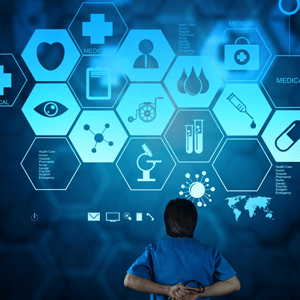 The Promises of Big Data in Healthcare
