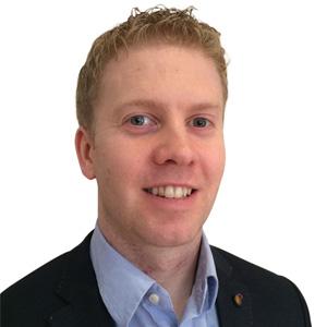 David Rajakovich,Managing Partner - R&D
