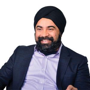 Hardeep Gulati,CEO