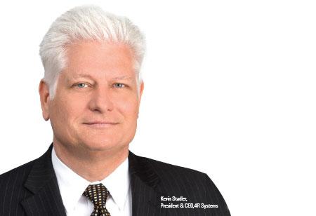 Kevin Stadler,President & CEO