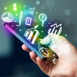 Hot Trends in Mobile Marketing Founding the Next Digital Age