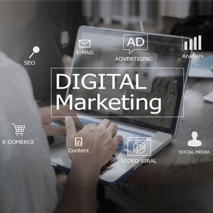 Can Digital Marketing Offer Flexibility across Channels?