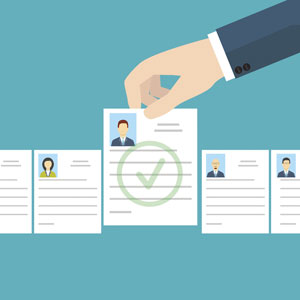 3 Steps to Ensure you are Hiring the Right Candidate