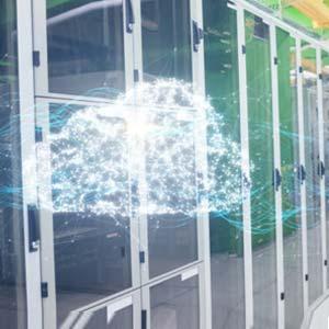 Next-Gen Cloud Infrastructure with High Flexibility