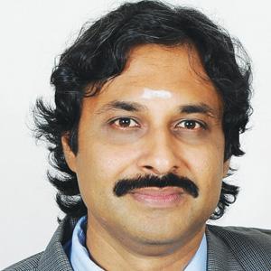 Venkatesa Viswanathan, VP - Delivery