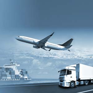 Innovative Logistics Technology for Optimized Efficiency of Freight Movement