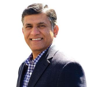 """Sankara """"Vishi"""" Viswanathan, SVP & CIO, Day & Zimmermann"""