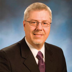 Dave Webb, CIO, Nebraska Public Power District