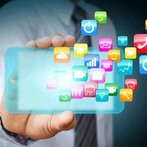 Industry Gets Easier with Business Apps