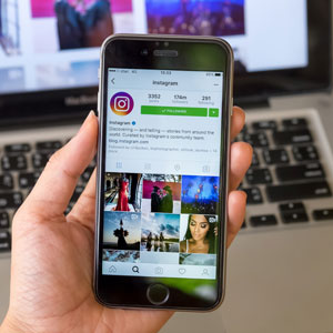 The Changing Face of Marketing with Instagram