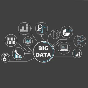 Six Methods to Improve Digital Marketing through Big Data