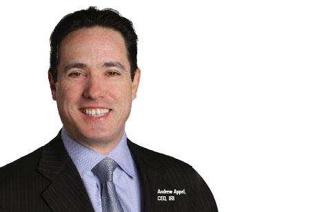 Steve Shuckenbrock,CEO