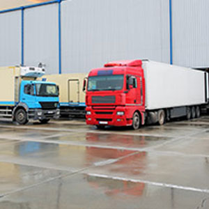 Quality Logistics Fleet Management with CPC