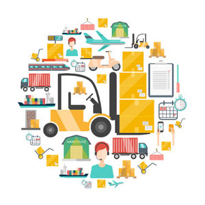Quality Assurance Using Big Data in Logistics