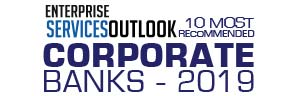 Top 10 Corporate Bank Companies - 2019
