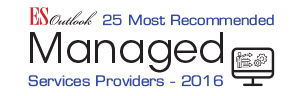 25 Most Promising Managed Service Providers