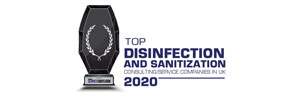 Top 10 Disinfection and Sanitization Consulting/Service Companies in UK - 2020