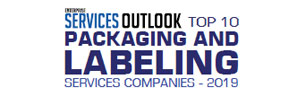 Top 10 Packaging and Labeling Services Companies - 2019
