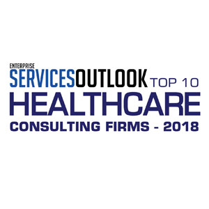 Top 10 Healthcare Consulting Firms - 2018