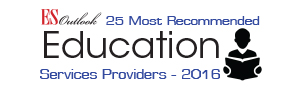 25 Most Recommended Education Service Providers-2016