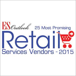 25 Most Promising Retail Services Vendors - 2015