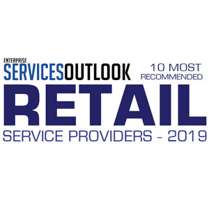10 Most Recommended Retail Service Providers - 2019