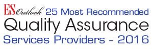 25 Most Promising Quality Assurance Providers