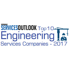 Top 10 Engineering Services Companies 2017