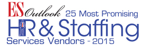 25 Most Promising HR & Staffing Services Vendors 2015