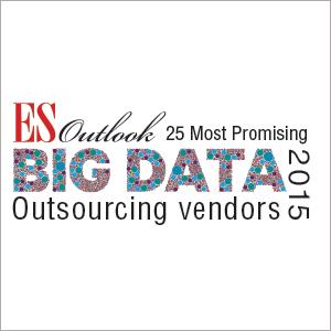 25 Most Promising Big Data Services Vendors - 2015